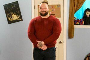 Bray Wyatt Released From WWE