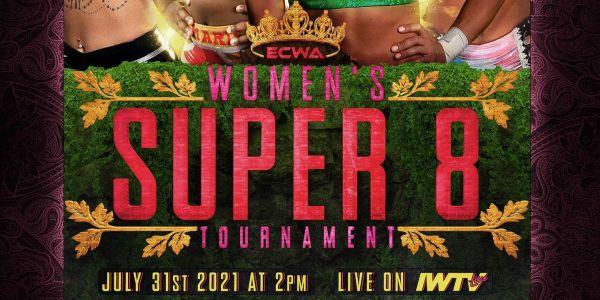 ECWA Womens Super 8 Tournament