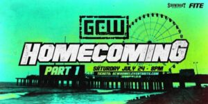 GCW Homecoming Part 1