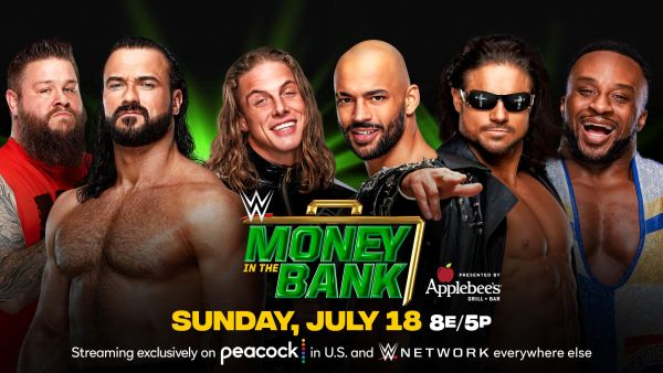 Mens Money in the Bank