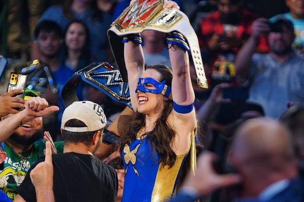 Nikki A.S.H. Caps off this Raw Rundown