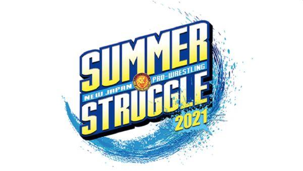 NJPW Summer Struggle in Sapporo 2021