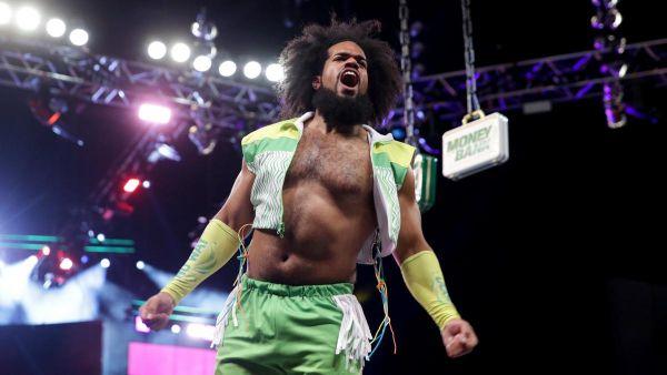No Way Jose IMPACT Wrestling