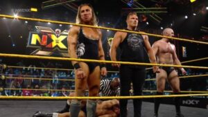 Ridge Holland NXT