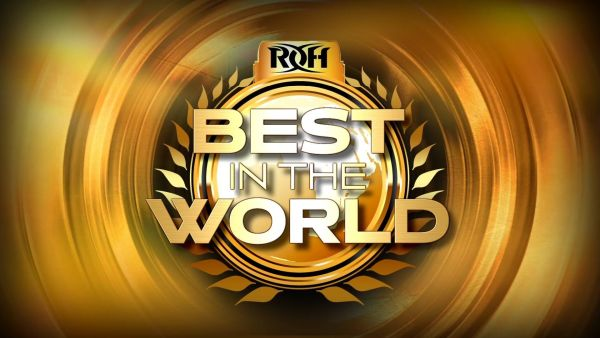 ROH Best in the World
