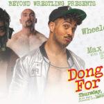 Wheeler Yuta vs Max Caster Beyond Wrestling