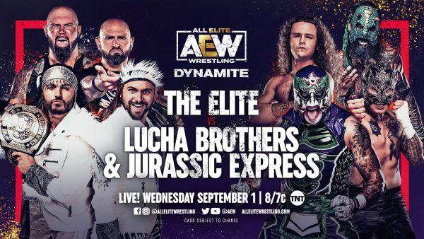 AEW Dynamite 100th Episode