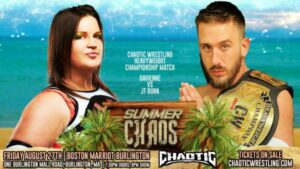 Chaotic Wrestling Summer Chaos