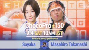 ChocoPro 150