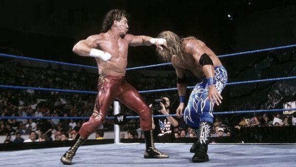 Eddie Guerrero vs Edge