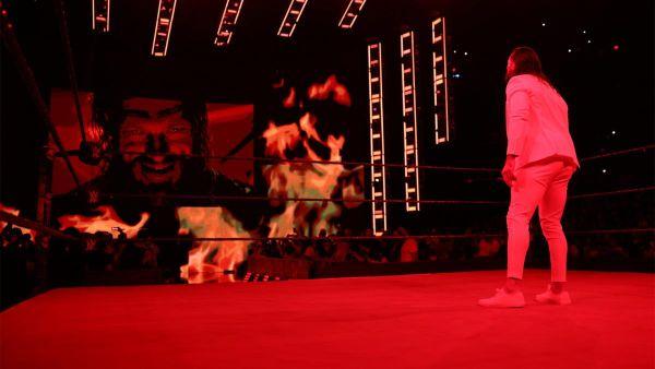 Edge The Brood Seth Rollins