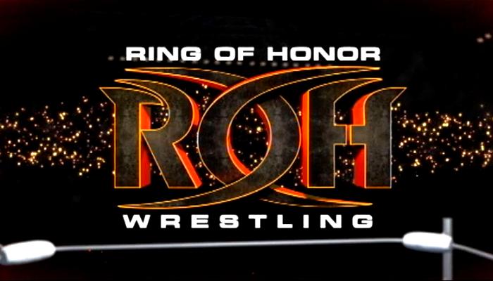 ROH TV 518