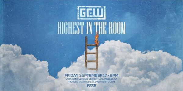 GCW Highest in the Room