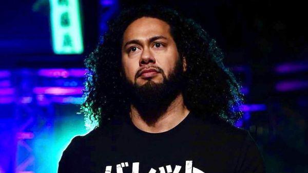 Hikuleo Debuts IMPACT Wrestling