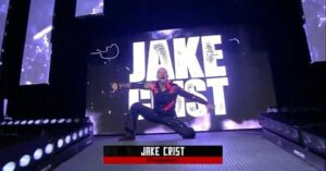 Jake Crist IMPACT Wrestling