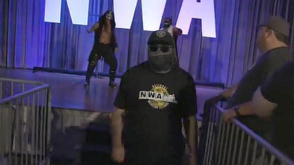 Konnan NWA 73