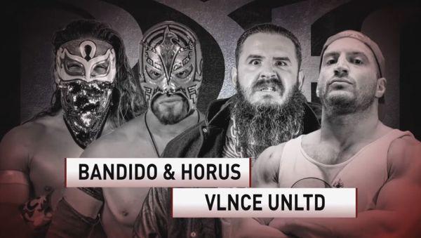 ROH TV #516