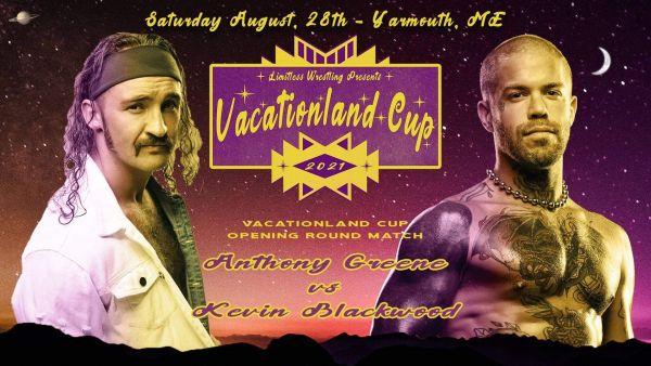 Vacationland Cup 2021