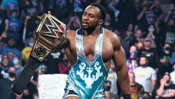 Big E WWE Champion
