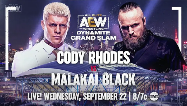 Cody Rhodes Return