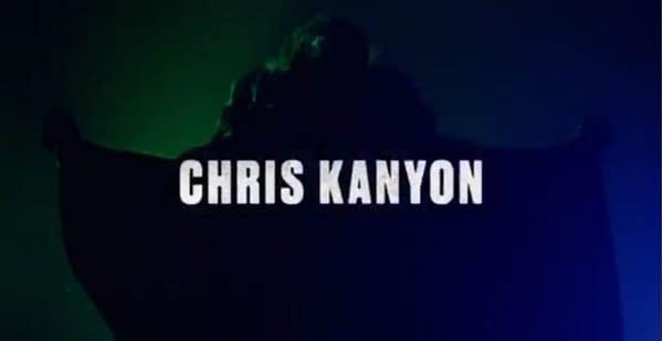 Dark Side of the Ring Chris Kanyon