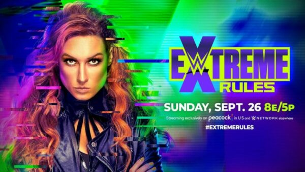 WWE Extreme Rules Results and Analysis (9/26/21) - Last Word on Baseball