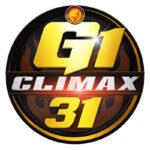 G1 Climax 31 Logo