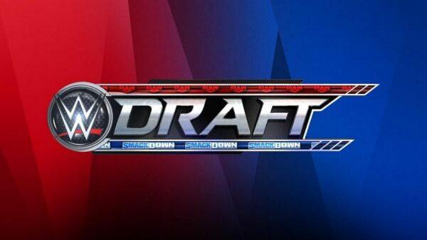 WWE SmackDown Draft logo / WWE Mock Draft