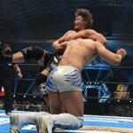 Yujiro Takahashi vs Kota Ibushi G1 Climax 31