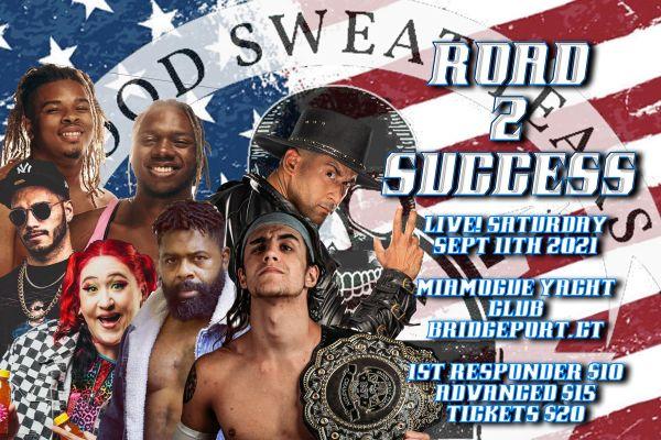 BST Wrestling Road 2 Success
