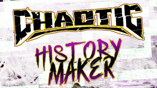 Chaotic Wrestling History Maker