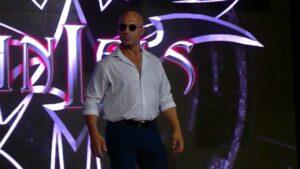 Christopher Daniels IMPACT Wrestling Return