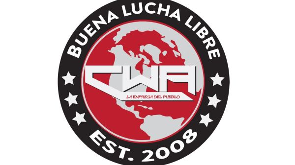 CWA Logo Marty Scurll