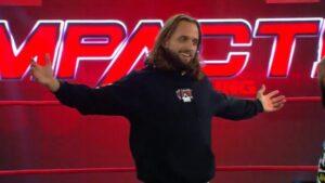 El Phantasmo IMPACT Wrestling