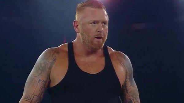Heath IMPACT Wrestling Return