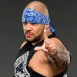 Homicide AEW Rampage Grand Slam