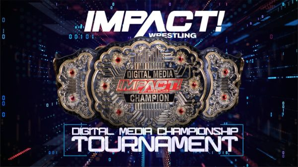 IMPACT Wrestling Digital Media Championship