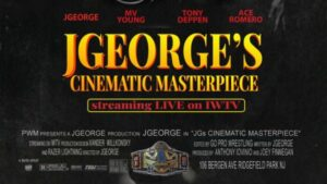 JGEORGEs Cinematic Masterpiece