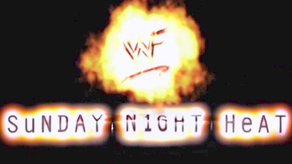Warisan Program Akhir Pekan WWE