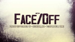 NCW Face/Off