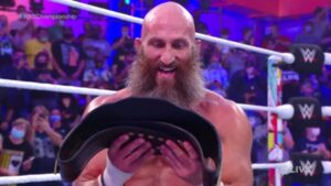 Tommaso Ciampa NXT Championship
