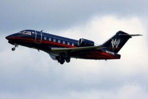 Dark Side Plane Ride WWE