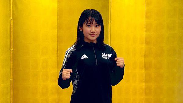 Yukari Hosokawa GLEAT