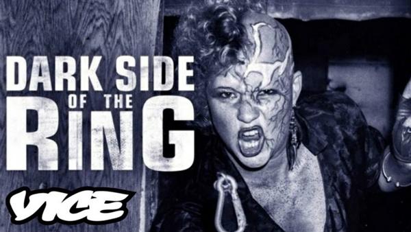 Dark Side of the Ring Luna Vachon