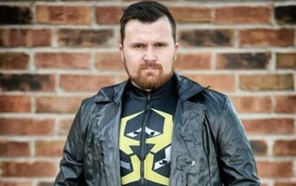Scotty O'Shea