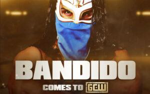 Bandido in GCW
