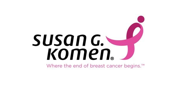 AEW Susan G. Komen
