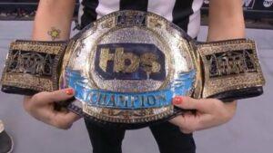 AEW TBS Championship