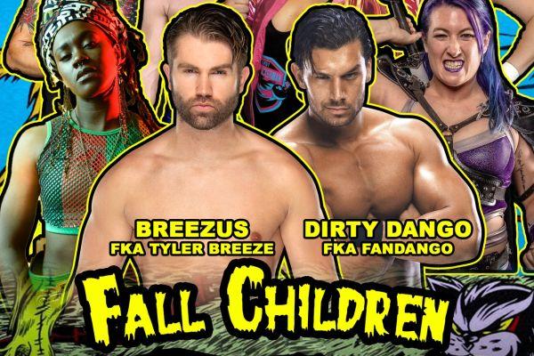 Blitzkrieg! Pro Fall Children