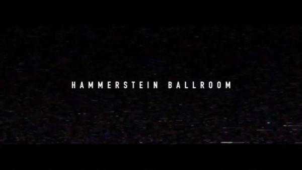 GCW Hammerstein Ballroom